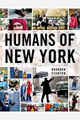 Humans of New York (ST MARTIN'S PRE) Kindle Edition