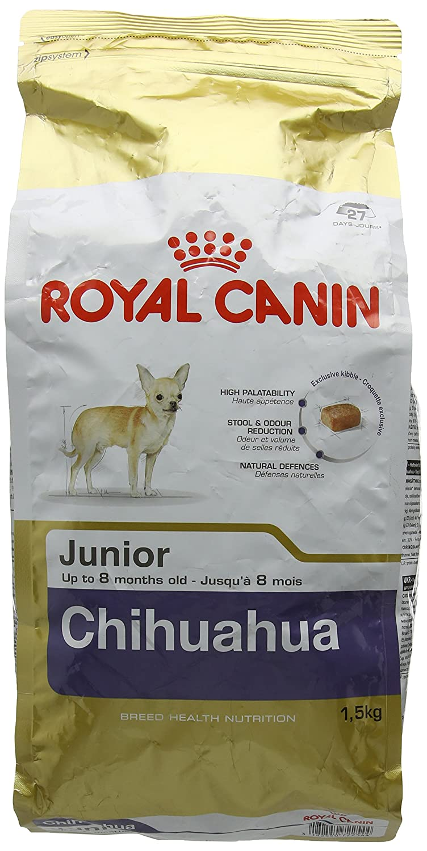 Royal Canin Chihuahua Junior 1.5 kg 02RCCHJ1.5