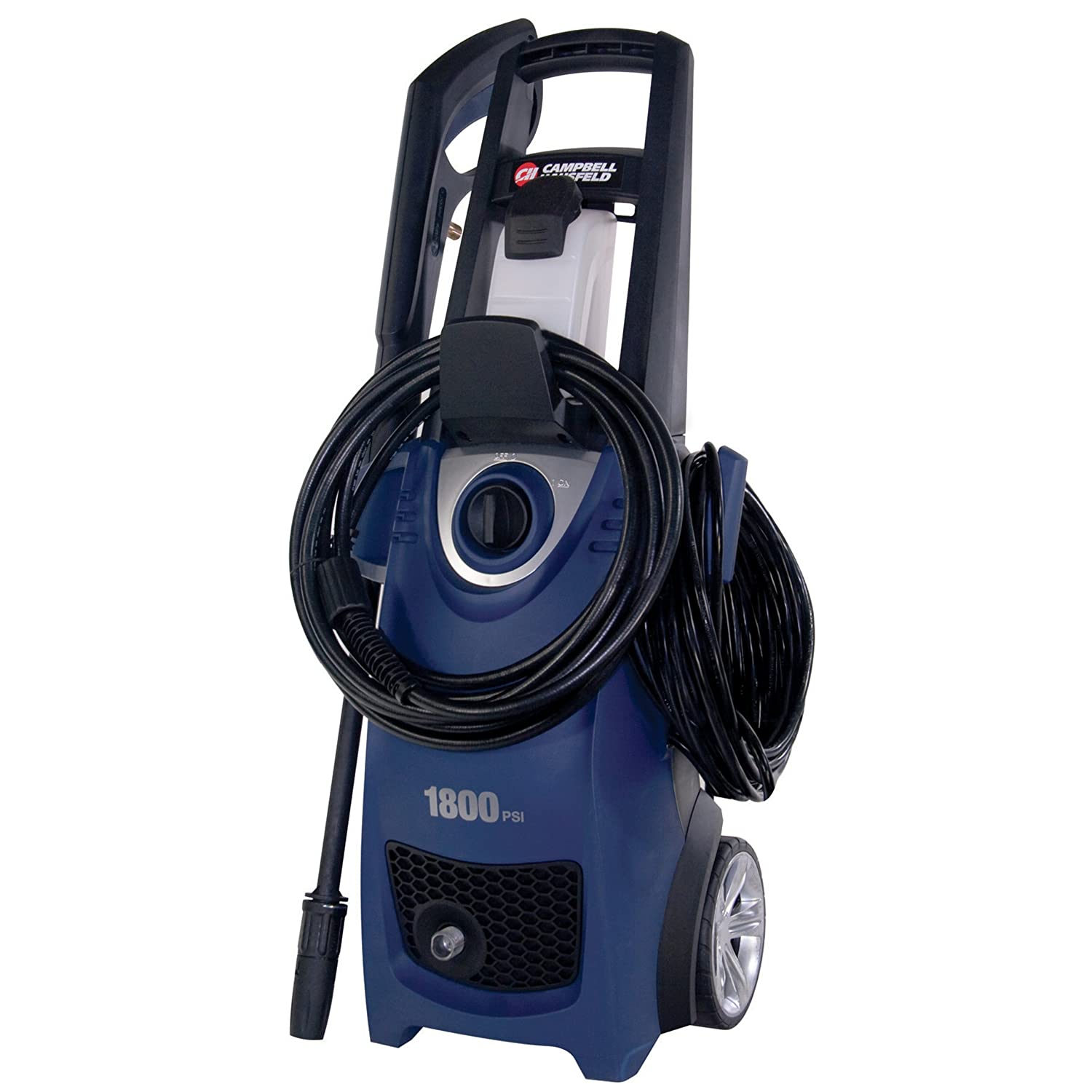 Campbell Hausfeld Electric Pressure Washer