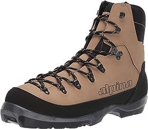 Alpina Sports Montana Backcountry Cross Country Nordic Ski Boots