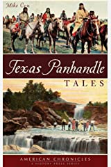 Texas Panhandle Tales Hardcover