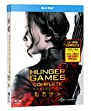 The Hunger Games - Complete Collection (4 Blu-Ray)