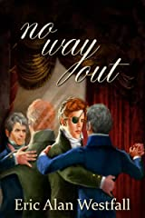 no way out (Another England Book 3)