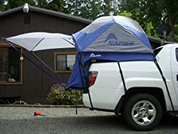 Amazon Com Napier Outdoor Sportz Truck Tent Compact Bed