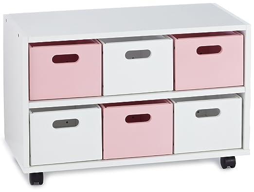 Awesome meuble de rangement fille images amazing house design - Meuble de rangement fille ...