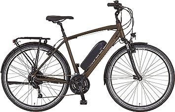 Prophete ENTDECKER e9.6 Trekking E-Bike - Bicicleta eléctrica para ...