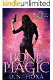 Bone Magic (Winter Wayne Book 3)