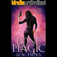 Bone Magic (Winter Wayne Book 3)