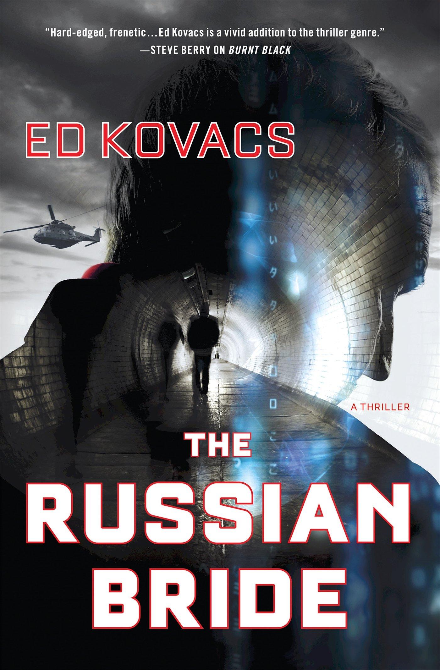 The Russian Bride: A Thriller pdf