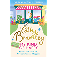 My Kind of Happy: The new feel-good, funny novel from the Sunday Times bestseller (English Edition)