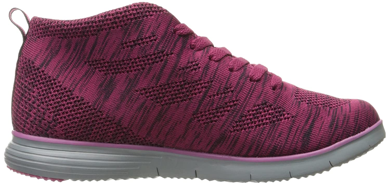 Propet Women's TravelFit Hi Walking US|Berry Shoe B06XRQVVNB 6.5 2E US|Berry Walking 838c7e