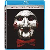 Saw - 8-film Collection [Blu-ray]