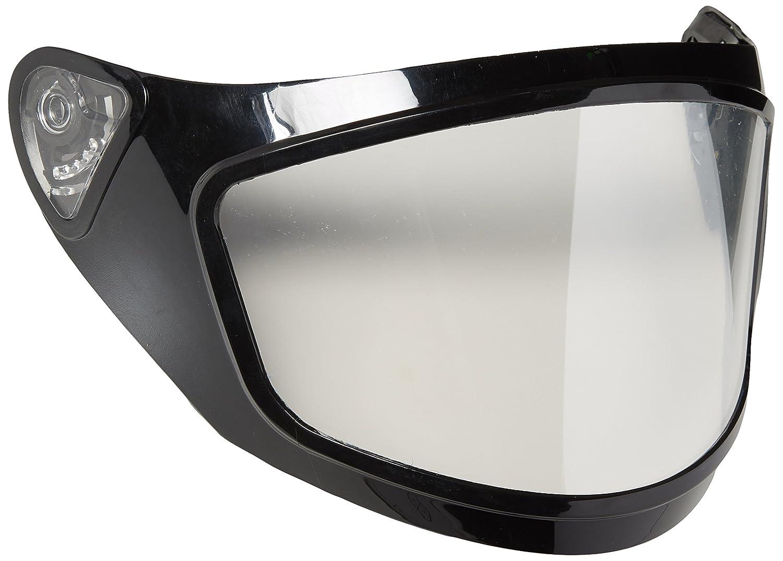 Clear Vega Dual Lens Snowmobile Shield 95-58301