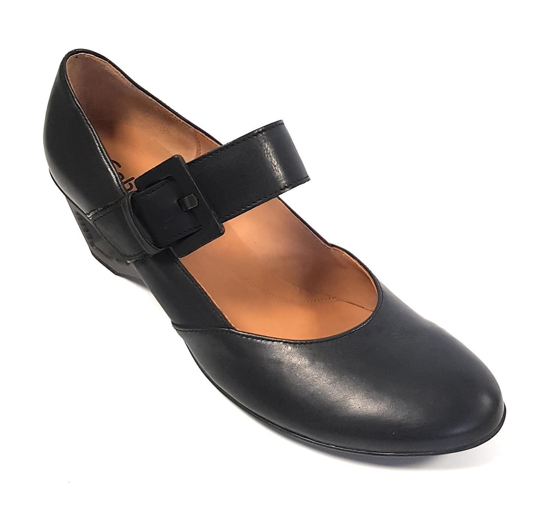 Gabor Damen Schuhe Woman Schuhes - Pumps 21.291.27 Pumps - Schwarz cfe7a6