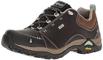 e262eee2c7c Ahnu Women's W Montara Ii Waterproof Hiking Shoe