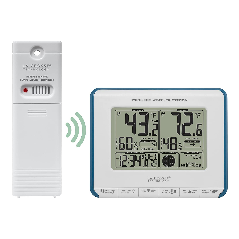 Brookstone Sensor Clock Manual