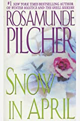 Snow In April Kindle Edition