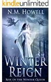 Winter Reign: Rise of the Winter Queen