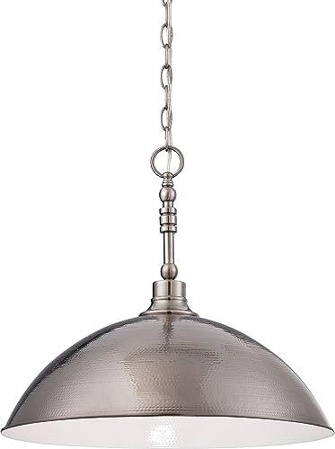 Craftmade 35993-AN 1 Light Pendant