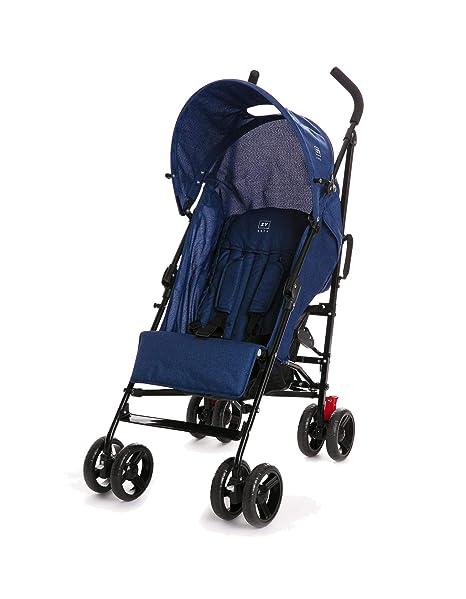 Silla de paseo ligera Avenue ZY Safe, para bebes hasta 15kg, solo 7.15 Kg