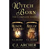 Witch Born: A Complete Fantasy Romance Series