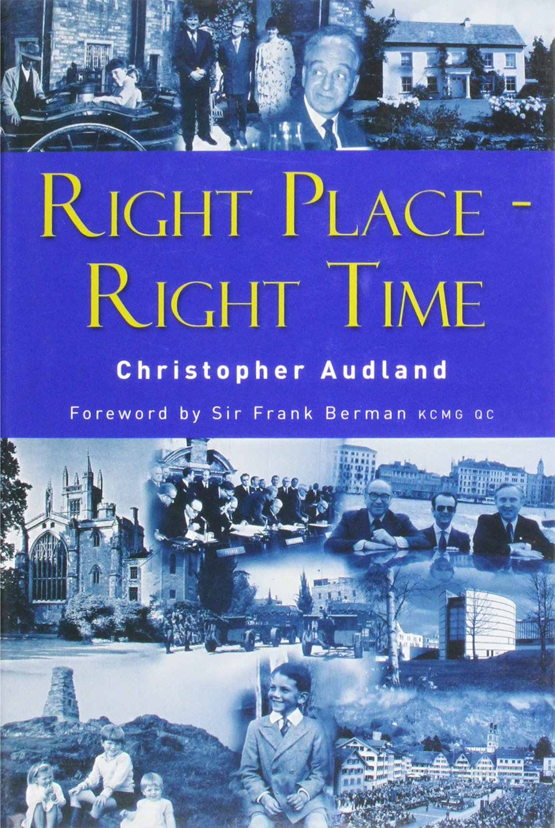 Download Right Place - Right Time ebook