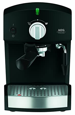 AEG EA 120 Crema - Máquina de café