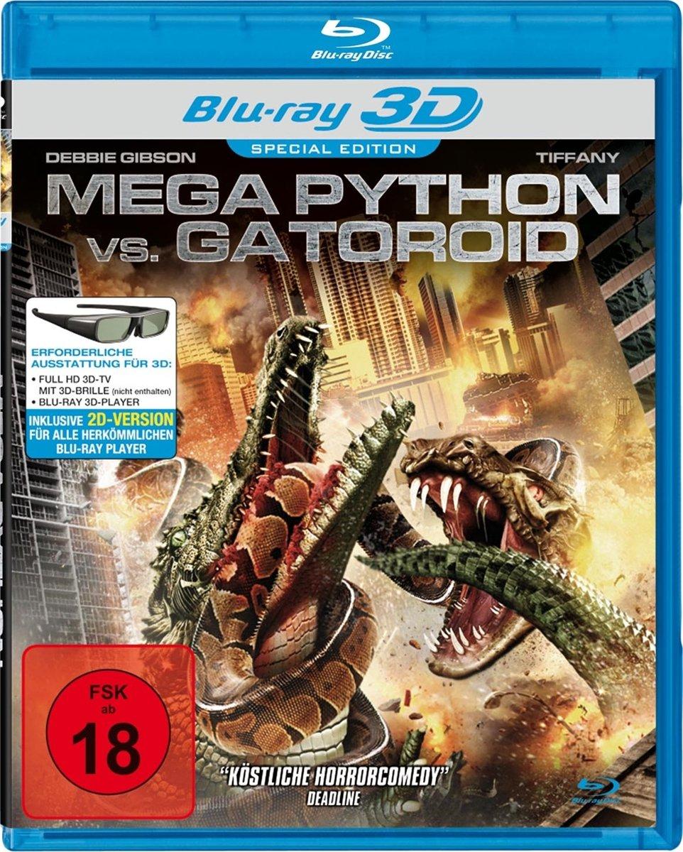 mega python vs gatoroid full movie free download
