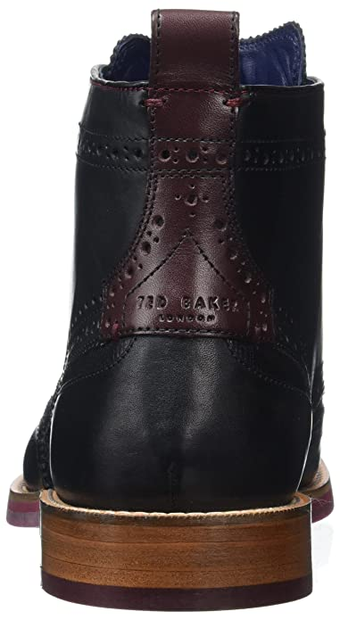 387fb519bfeda Ted Baker Men Hjenno Classic Boots  Amazon.co.uk  Shoes   Bags