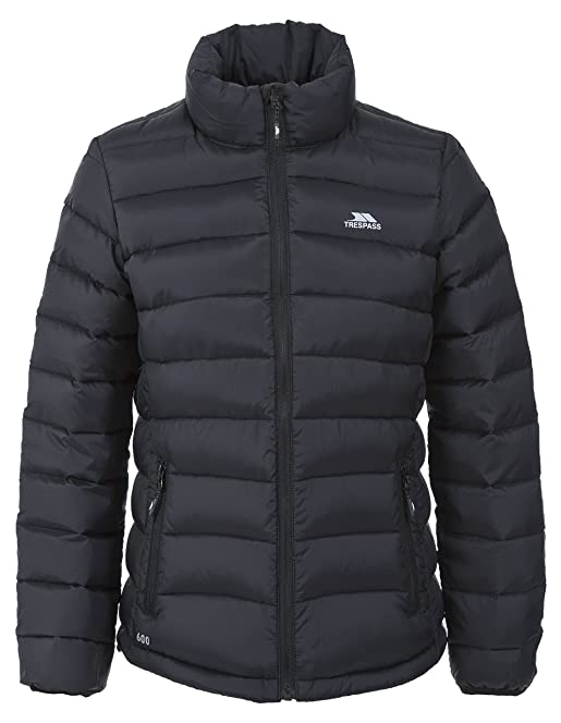 Trespass Women's Letty Down Jacket: Amazon.co.uk: Clothing
