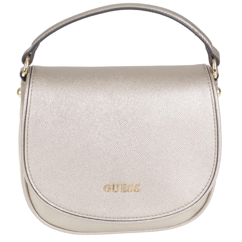 Isabeau Et Guess Vêtements Shoulder Accessoires Hwisab Silver Bag P7169 wFgFqOEH
