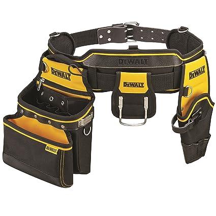 DeWalt DWST1-75552 Delantal porta-herramientas Negro  Amazon.es ... 941c9083242c