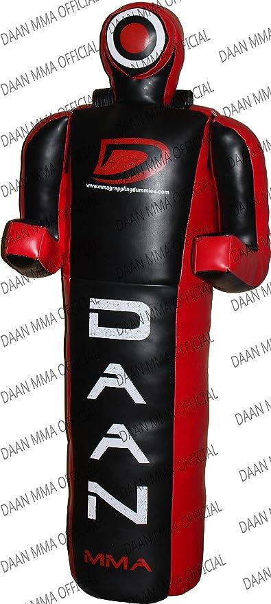 Grappling Dummy MMA Wrestling Punch Bag Judo Martial Arts Cordura Fabric