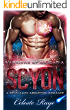 Scyon: Warriors of Milisaria (A Sci-Fi Alien Abduction Romance)