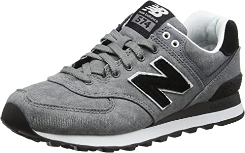 New Balance Damen 574 Textile Sneaker