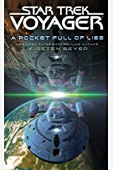 A Pocket Full of Lies (Star Trek: Voyager) Kindle Edition