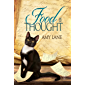 Food for Thought (Tales of the Curious Cookbook Book 2) (English Edition)