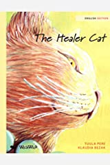 The Healer Cat Kindle Edition