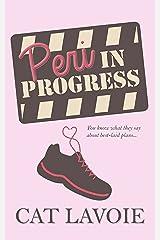 Peri in Progress Kindle Edition