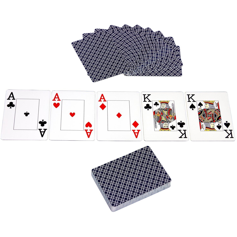 y compris le m/élangeur de cartes Distributeur de cartes de poker Boutons Dice Dealer Case /Étui en aluminium Jeto Ultimate Poker Set 300 jetons laser 12g avec insert en m/étal /Étui Alu Poker Deluxe