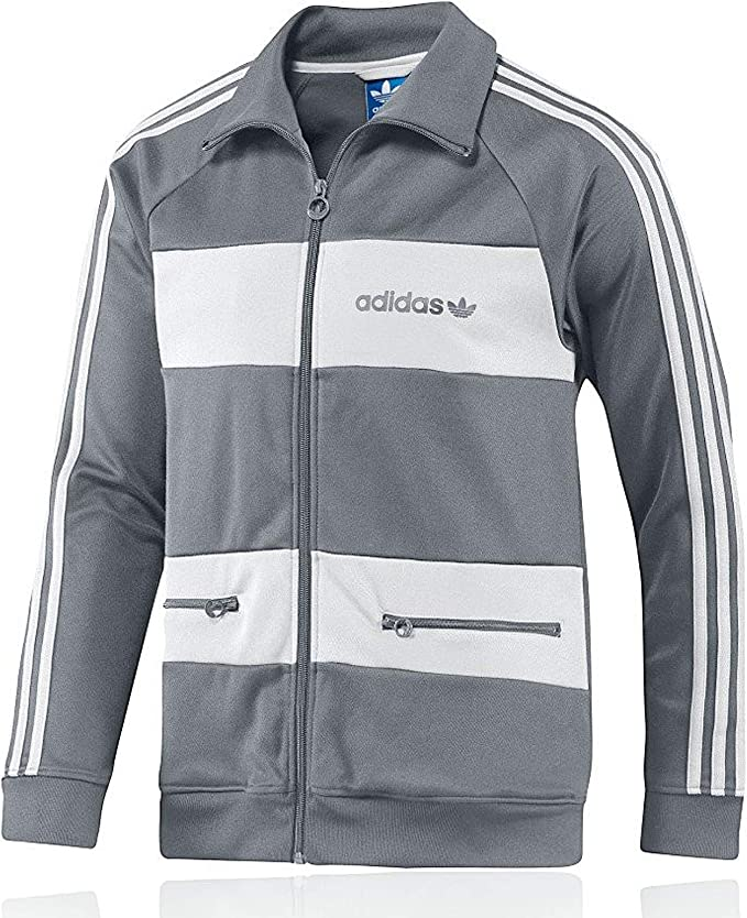 adidas Originals Beckenbauer Track Top Herren Trainingsjacke