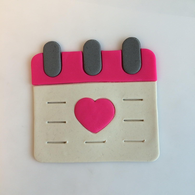 Conjunto de 100 cortadores de galletas con diseño de corazón ...