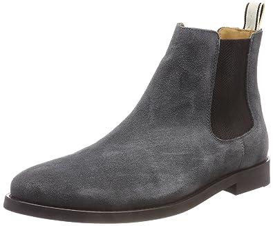 f3fa3570ea8e27 GANT Herren Max Chelsea Boots  Amazon.de  Schuhe   Handtaschen