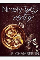 Ninety-Two, Redux Kindle Edition