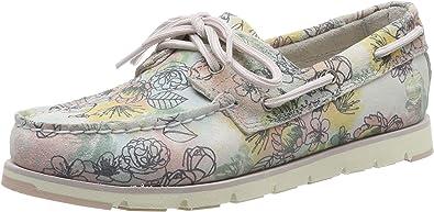 Timberland Camden Falls Suede, Chaussures Bateau Femme