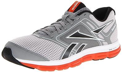 Reebok Dual Turbo Fire Reebok- White running shoes