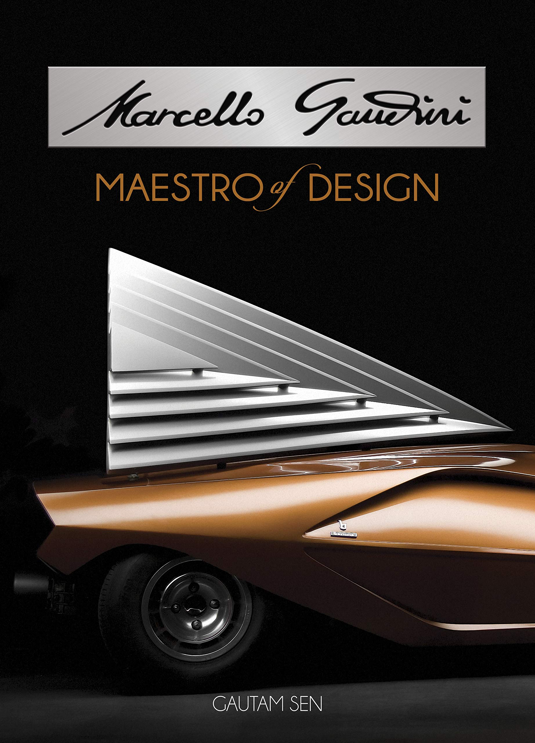 Marcello Gandini Maestro Of Design