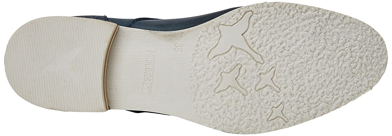 Pikolinos Royal W3s/_v18 Zapatos de Cordones Derby para Mujer