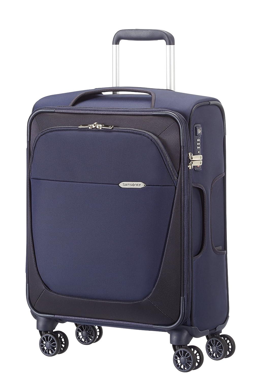 [サムソナイト] スーツケース ビーライト3 スピナー55 36.5L 機内持込可 (現行モデル) B00TOUSVLM  ダークブルー