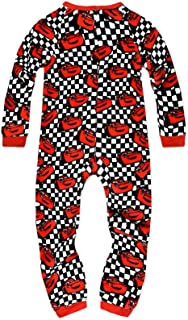 Disney Pixar–Maglietta Ufficiale Cars Stampato Tutina New Kids Sleepwear